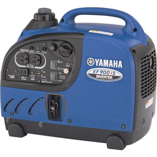 ヤマハモーターパワープロダクツ ヤマハ ポータインバータインバータ式 EF900・・・