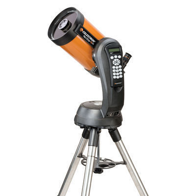 セレストロン(CELESTRON) 【国内正規品】天体望遠鏡 Nexstar6SE CE11068 オレ・・・