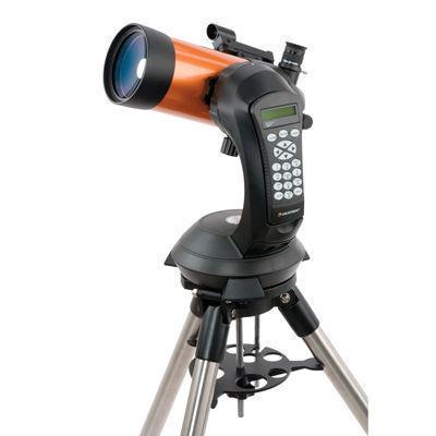 セレストロン(CELESTRON) 【国内正規品】天体望遠鏡 Nexstar4SE CE11049 オレ・・・