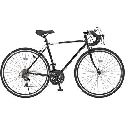 Grandir Grandir Sensitive ロードバイク ブラック OTM-19250 ブラッ・・・