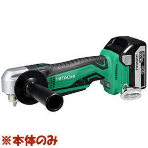 日立工機 コードレスコーナドリル 電池、充電器、ケース別売 DN18DSL(NN・・・
