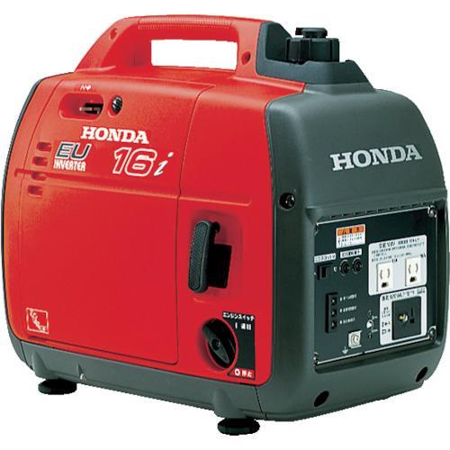 本田技研工業 HONDA 防音型インバーター発電機 1.6kVA(交流/・・・