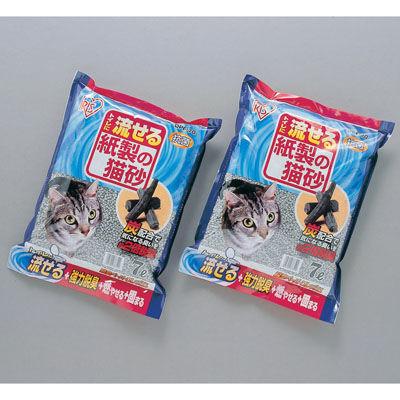 アイリスオーヤマ 【5個セット】脱臭ペーパーフレッシュ DPF-70 【5個セット・・・