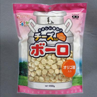 アイリスオーヤマ チーズ入りボーロ BPC-450 450g