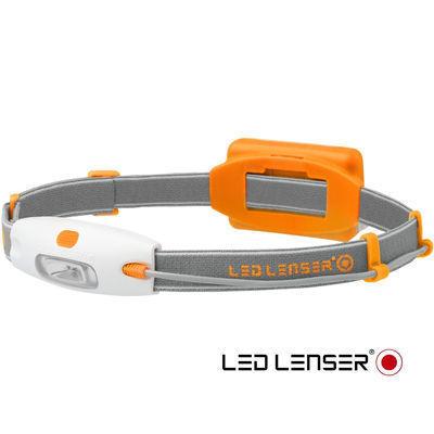 LED LENSER(レッドレンザー) レッドレンザーNEO オレンジ (6113) 402911361・・・