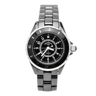 pierretalamon 腕時計レディースウォッチジュエリーコレクションセラミック(・・・