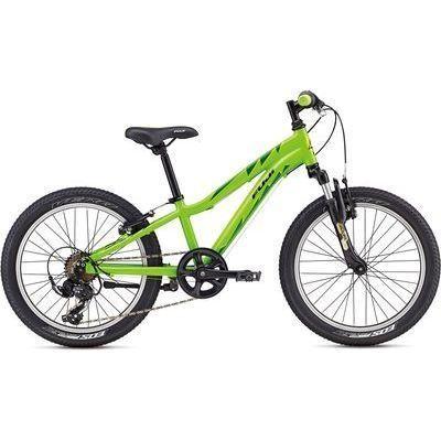 FUJI FUJI(フジ) DYNAMITE 20 6speed GREEN/BLACK 子供用ロードバイク 17DYNA・・・