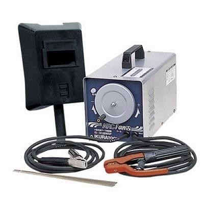 育良精機 IKURATOOL(育良精機) アークファン IS-H120WSF 499287303277・・・