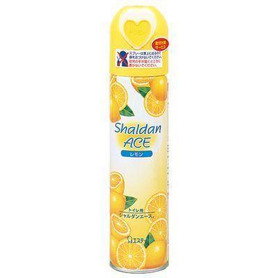 エステー シャルダンエース レモン 230ml X220290H