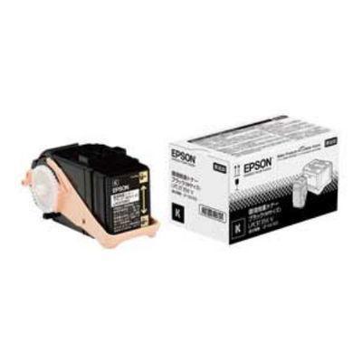 エプソン LPC3T35KVトナー 環境推進ブラック Mサイズ(4100ページ) EP-TNLPC3T・・・