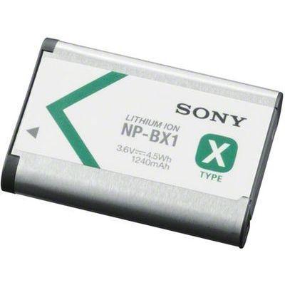 ソニー バッテリーパック NP-BX1