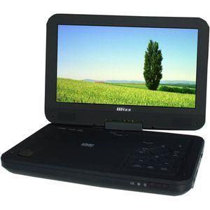 ソフトバンク Wizz 10.1インチポータブルDVDプレーヤー DV-PW1040 DVPW1040-1・・・
