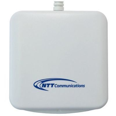 NTT コミュニケーションズ ICカードリーダライタ ACR39-Com ACR39-NTTCO・・・