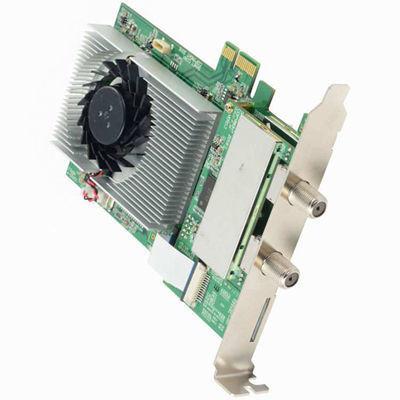 エスケイネット 3番組同時表示・録画対応PCIe デジタル3波チューナー「Monste・・・