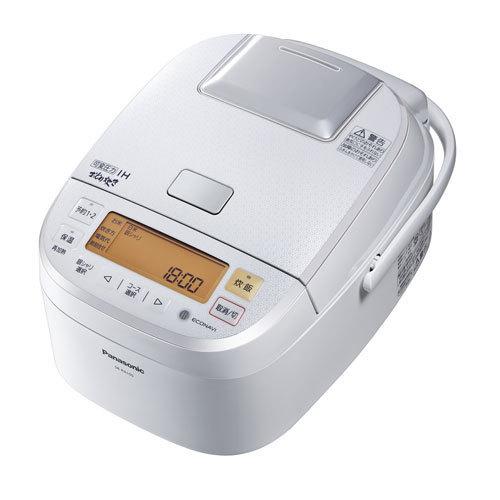 おどり炊き SR-PA185-W [ホワイト]