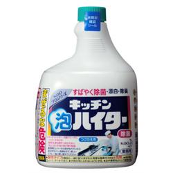 【花王】キッチン泡ハイター 付替用 1L(1000ml) ※お取り寄せ商・・・