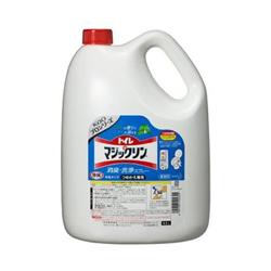 【花王】トイレマジックリン 消臭・洗浄スプレー 4.5L ※お取り寄せ商・・・