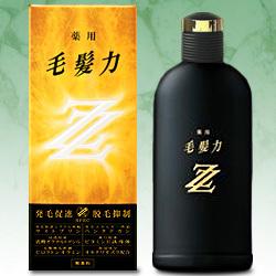 【ライオン】 薬用毛髪力ZZ 200ml ※お取り寄せ商・・・