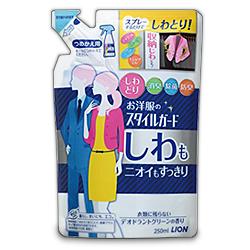 【ライオン】 スタイルガード(新) つめかえ用250ml ※お取り寄せ商品 商品画像1:メディストック カーゴ店