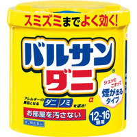 【第2類医薬品】【ライオン】バルサンダニα (12~16畳)(黄) 40・・・