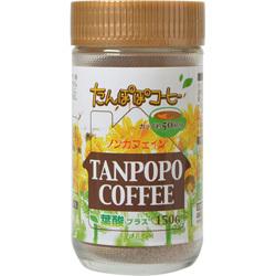 【ユニマットリケン】たんぽぽコーヒー葉酸プラス 150g ※お取り寄せ商・・・