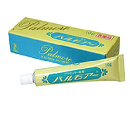 【第2類医薬品】【三宝製薬】パルモアープラセンター軟膏 10g ※お取り寄せ商・・・