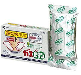 【第3類医薬品】【小林製薬】ガスピタン 18錠※お取り寄せ商・・・
