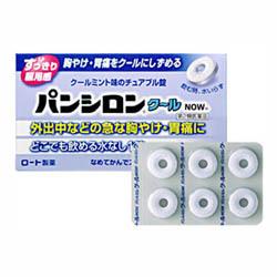 【第2類医薬品】【ロート製薬】パンシロンクールNOW 36錠 ※お取り寄せ・・・