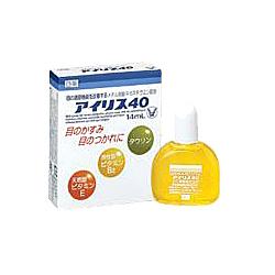 【第3類医薬品】【大正製薬】アイリス40 14ml ※お取り寄せ商・・・