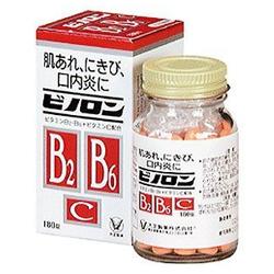 【第3類医薬品】【大正製薬】ビノロン 180錠 ※お取り寄せ商・・・