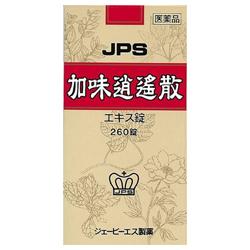 【第2類医薬品】【ジェーピーエス製薬】加味逍遥散(かみしょうようさん)エ・・・