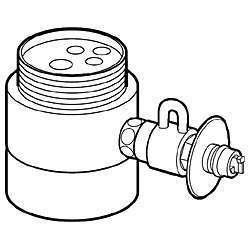 パナソニック【取り寄せ品】食器洗い機用分岐水栓 CB-SSA6★【CBSSA6・・・