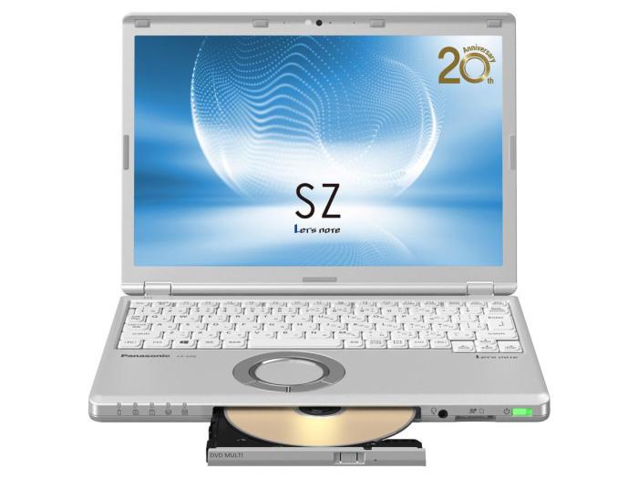 Let's note SZ6 CF-SZ6EDLQR [特価品]