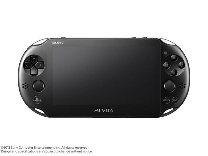 PlayStation Vita PCH-2000 ZA11 特価品