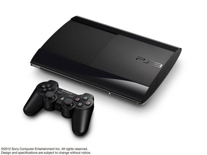 プレイステーション3 HDD 500GB チャコール・ブラック CECH-4300C [特価品・・・