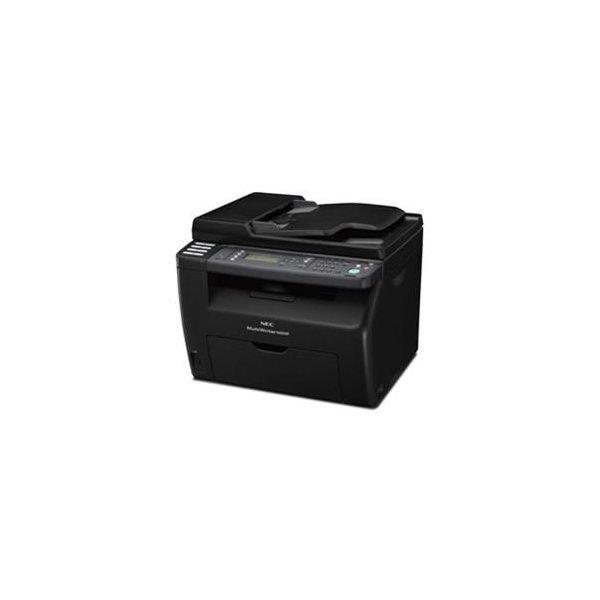 NEC PR-L5650F MultiWriter 5650F [A4カラープリンター複合機 (プリンター/コ・・・