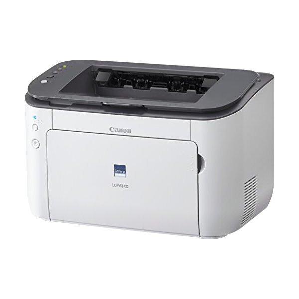 CANON LBP6240 Satera [A4モノクロレーザープリンター Wi-Fi対応・・・