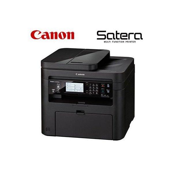 CANON MF229DW Satera(サテラ) [A4モノクロレーザー複合機 (プリント/コピー/・・・