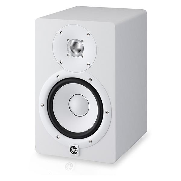 YAMAHA HS7W ホワイト HSシリーズ [パワードスタジオモニター(1本)・・・