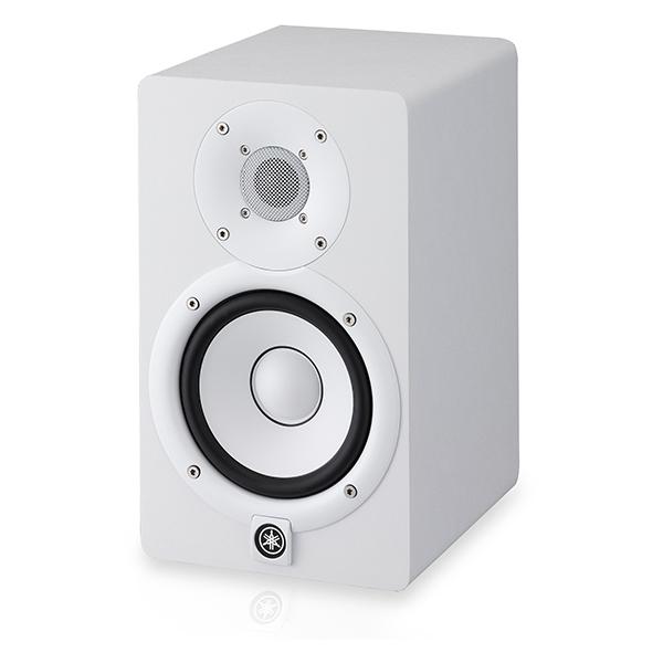 YAMAHA HS5W ホワイト HSシリーズ [パワードスタジオモニター(1本)・・・