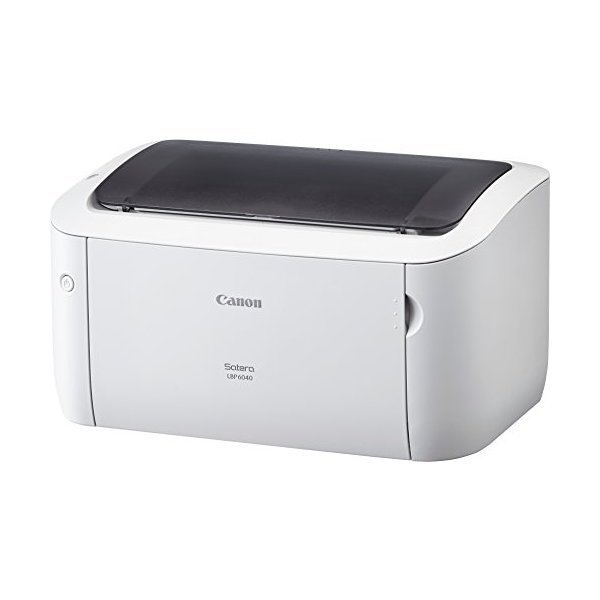 CANON LBP6040 Satera(サテラ) [A4対応モノクロレーザービームプリンター Wi-・・・