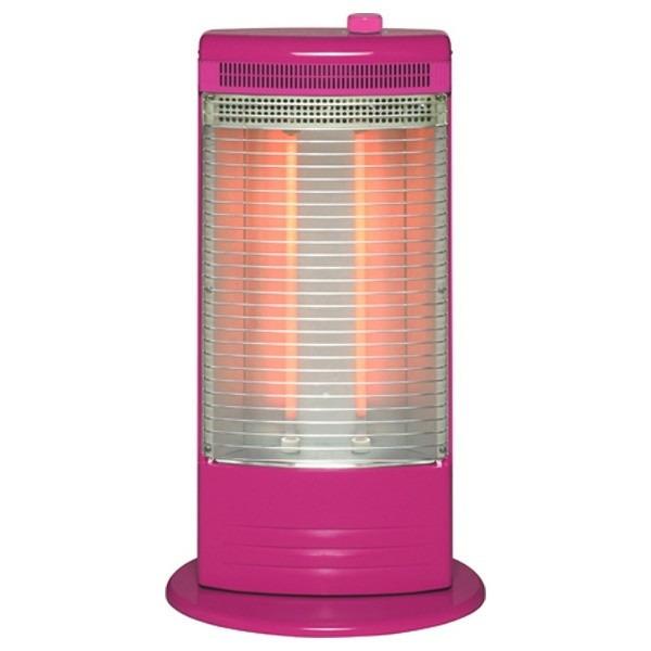 TOYOTOMI EH-Q100F(P) ピンク [赤外線ヒーター (~1000W)]
