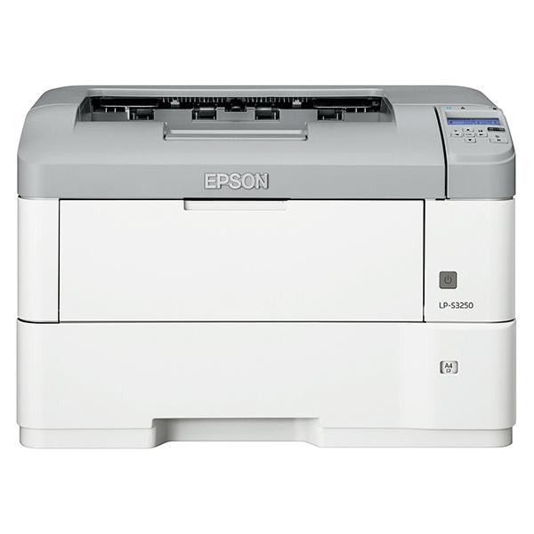 EPSON LP-S3250 [A3モノクロレーザープリンター]