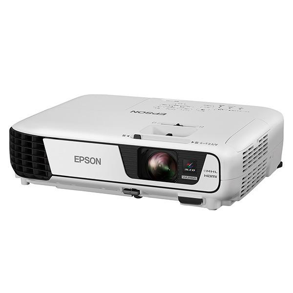 EPSON EB-U32 [3LCD方式プロジェクタ(3200lm・WUXGA)]