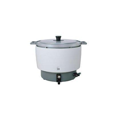 パロマ ガス炊飯器 5.5升炊き PR-10DSS-LP プロパンガス・・・