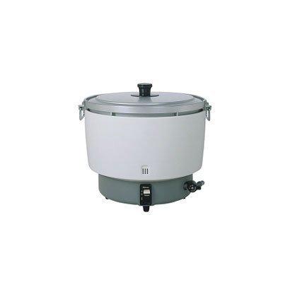 パロマ ガス炊飯器 5.5升炊き 折れ取っ手付 PR-101DSS-LP プロパンガス・・・