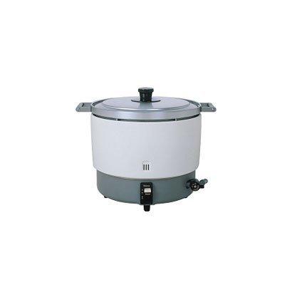 パロマ ガス炊飯器 3.3升炊き PR-6DSS-LP プロパンガス・・・