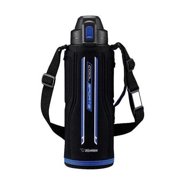 象印 ステンレスクールボトル 1.03L ブルーブラック ZOJIRUSHI TUFF SD-EC10-・・・
