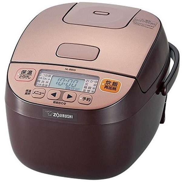 極め炊き NL-BB05-TM