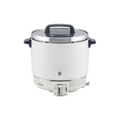 パロマ ガス炊飯器 フッ素内釜 2.2升炊き PR-403SF-LP プロパンガス・・・